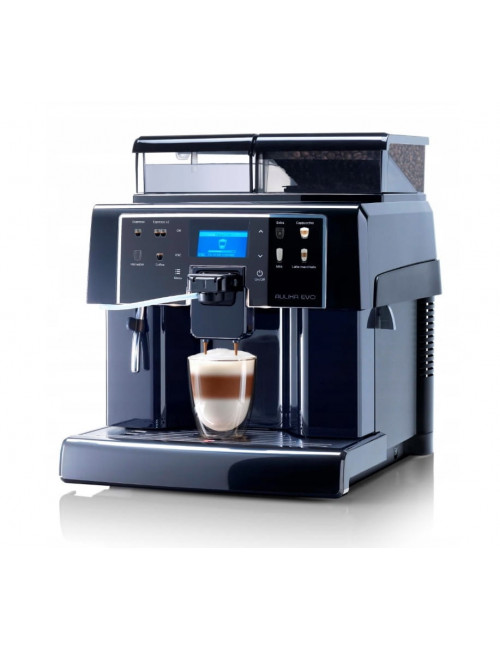 Ekspres do kawy SAECO Aulika Focus EVO